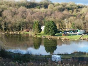 Lake of Tranquility - A peaceful setting with plenty of angling action!!
